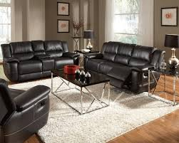 Motion Leather Sofa Motion Bonded Leather Sofa Set Co610 Recliners