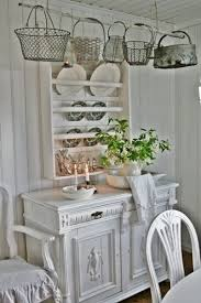 Shabby Chic Wire Baskets by 235 Best Wire Baskets Images On Pinterest Wire Baskets