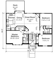 bi level home plans house plans with bi level split foyer by studer residential
