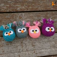 best crochet owl amigurumi products on wanelo