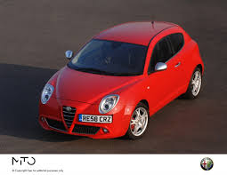 chic 2009 alfa romeo mito uk review specs first date price