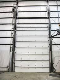 Winnipeg Overhead Door by Weight Counterbalance U2013 Thermatite U2013 Hanover Doors