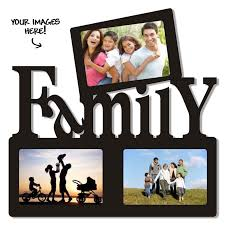 family collage personalized photo frame by uc rakhi gifts for