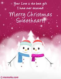 best christmas gift romantic christmas ecard romantic
