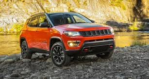 jeep boss mike manley confirms 2018 jeep compass revealed loaded 4x4