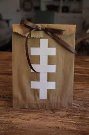 football party favors football party favor ideas