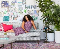 Justina Blakeney by Justina Blakeney U0027s New Collection For Living Spaces Rue