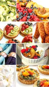 Baby Shower Food Spread Simple Food Ideas For Baby Shower Make Easy To Serve Inspired