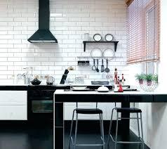 cuisine carrelage metro cuisine carrelage metro noir mro la cuisine mro mro credence cuisine