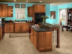 Teal Kitchen Cabinets 20 Best Kitchen Ideas Images On Pinterest Kitchen Dream