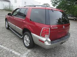 2003 used mercury mountaineer awd convenience at contact us