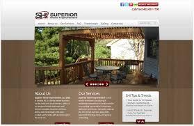 lost dog design omaha website design html 5 wordpress mobile