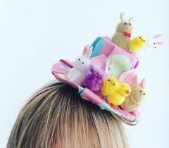 easter bonnet easter bonnet ideas 21 beautiful easter bonnets to shine at any