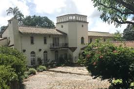 regal spanish home