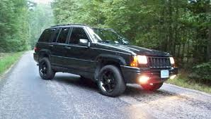 1998 jeep grand cherokee 5 9 1 4 mile trap speeds 0 60 dragtimes com