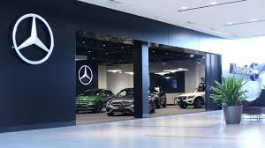 mercedes canada opens new store in cf markville mall auto