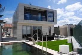 siete ventajas de casas modulares modernas y como puede hacer un uso completo de ella mitos y verdades de las casas prefabricadas 101planosdecasas com