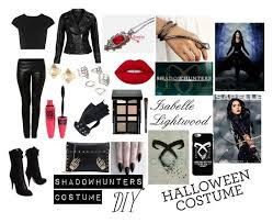 Shadowhunter Halloween Costume 13 Dynamic Alley Shadowhunter Steles Images