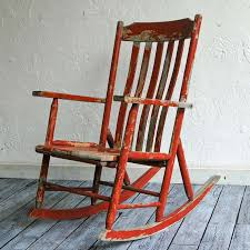 Red Rocking Chairs 306 Best Rocking Chairs Images On Pinterest Rocking Chairs Red