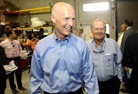 has gov rick scott delivered on his promise of transparency