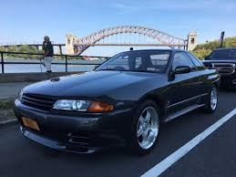 gtr nissan 2017 nice nissan 2017 1990 nissan gt r skyline r32 nismo omori factory