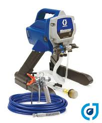 paint sprayer graco magnum x5 electric airless paint sprayer 262800 cj spray