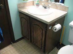 Bathroom Vanity Replacement Doors How To Replace Bathroom Vanity Doors Diy Network Bathroom