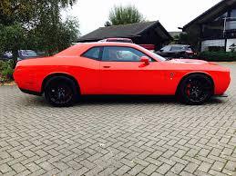 hellcat challenger 2017 engine 2017 dodge challenger hellcat go mango 51st state autos