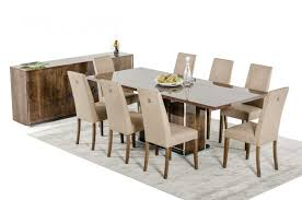 Modern Dining Room Sets Miami Chair Vogue Collection Www Turri It Italian Dining Room Furniture