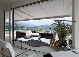 Cost Of Retractable Awning Awnings For Decks Fixed Vs Retractable