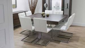 20 ways to modern square dining tables