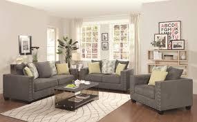 nailhead sofa abe modern nailhead trim bonded leather sofa in