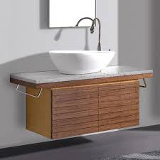 wall mounted sink cabinet 27 best bathroom vanities images on pinterest bath vanities
