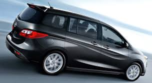 2015 minivan the most fuel efficient minivan in the world