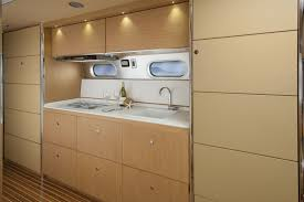 remembering airstream u0027s fanciest trailer the land yacht curbed