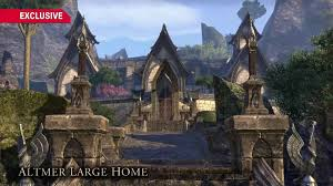 skyrim home decorating guide player housing elder scrolls online wiki