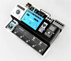 Homemade Pedal Board Design by Custom Pedal Boards It U0027s What We Do