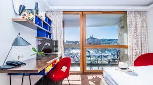 Ciel De Paris Franzosische Restaurant Hôtel La Résidence Du Vieux Port Marseille 4 étoiles