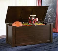 ultimate toy chest pottery barn kids
