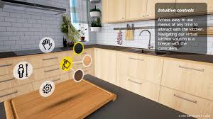 ikea releases vr kitchen experience on steam
