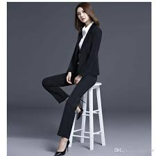 discount women interview suits 2017 women interview suits on