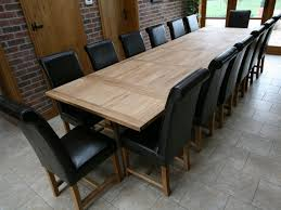 sweetlooking extra long dining table home design ideas