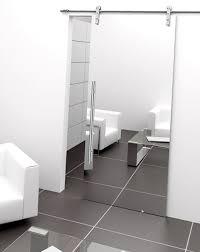 Mirrored Sliding Closet Doors Frameless Mirror Sliding Closet Doors Home Design Ideas