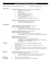 Clerical Resume Sample by Data Entry Clerk Resume Sample Cipanewsletter Choose Data Entry