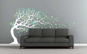 20 best ideas tree of life wall art stickers wall art ideas tree wall decal for interior decoration wedgelog design within tree of life wall art stickers