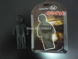 novelty toothpick dispenser novelty ouch voodoo doll toothpick holder stand dispenser in tissue