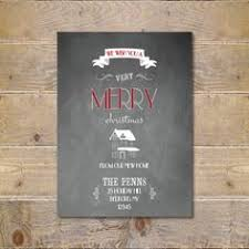 moving announcement christmas cards heartland watercolor state