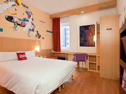 Style My Room by Cheap Hotel Kiev Ibis Kiev City Center