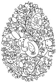 best 25 easter colouring ideas on pinterest easter basket