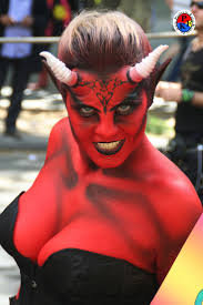 halloween devil costumes best 25 devil makeup ideas on pinterest fire makeup theatrical
